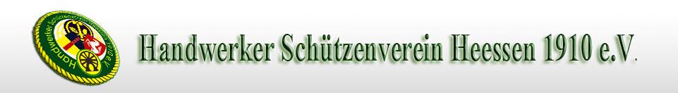 Handwerker Schützenverein Heessen 1910 e.V.